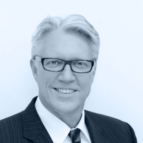 Brian Ross, CEO Flyer